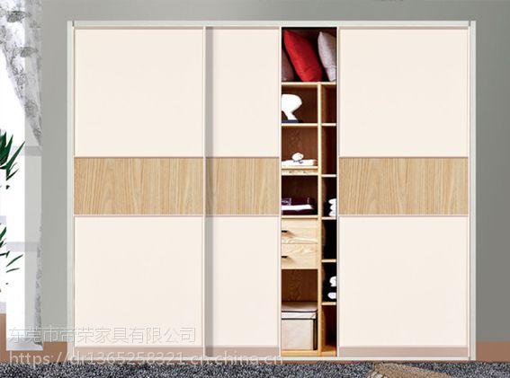 衣柜推拉门的优点及如何保养