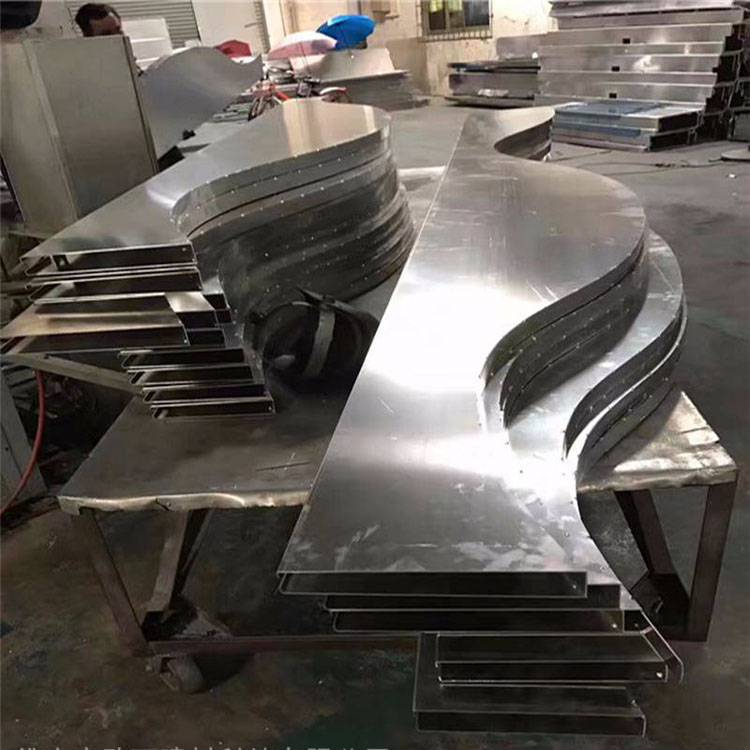 阳江市木纹转印铝方通价格 铝方通厂家_欧百得