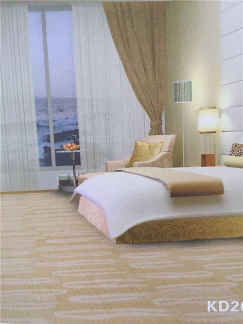 供应 郑州酒店过消防b1级地毯 消防达标地毯定制厂家