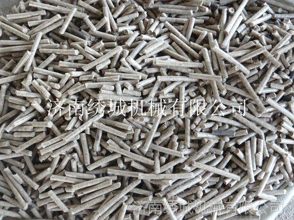 几个立方锯末木屑能出一吨生物质木屑颗粒?