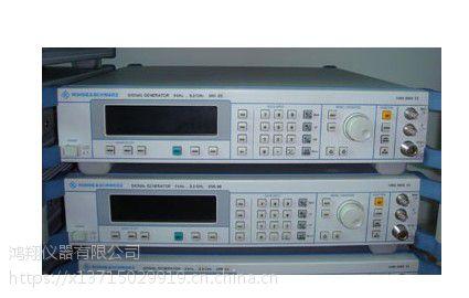 R&S信号源现货SML01供应-SML01求购信号发生器【二手】SML01