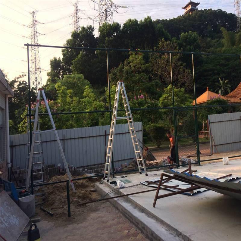 足球场围网造价 球场围网报价 高速公路围栏网