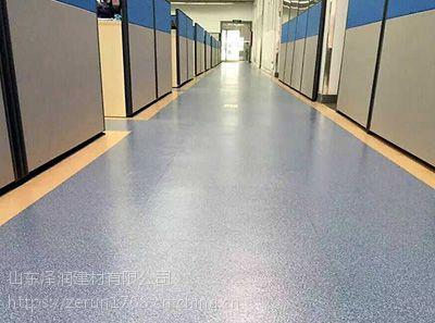 低温对PVC地板施工的影响_www.sdzrsjdb.com