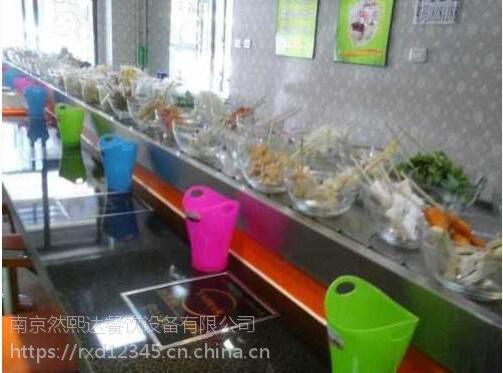 自动传菜小火锅设备 免费制作安装