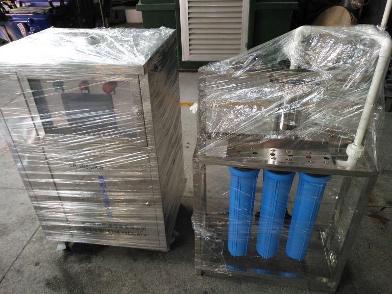 供应XR-230-2.2KW广东人造雾机器安装方法