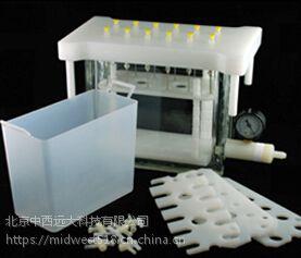 中西Mediwax 12位固相萃取装置 美国 型号:Mediwax 库号:M219297