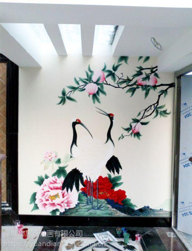 深圳墙体手绘,专业墙体手绘品牌公司