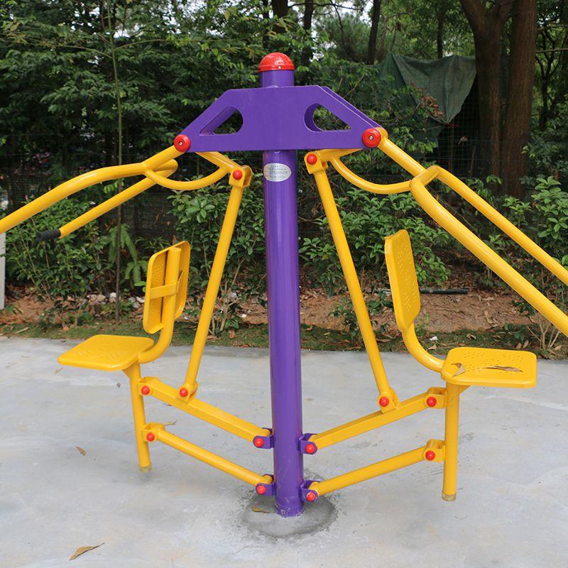 宝安区健身器材设计图 锻炼设备名称及图片 114管健身器材生产厂