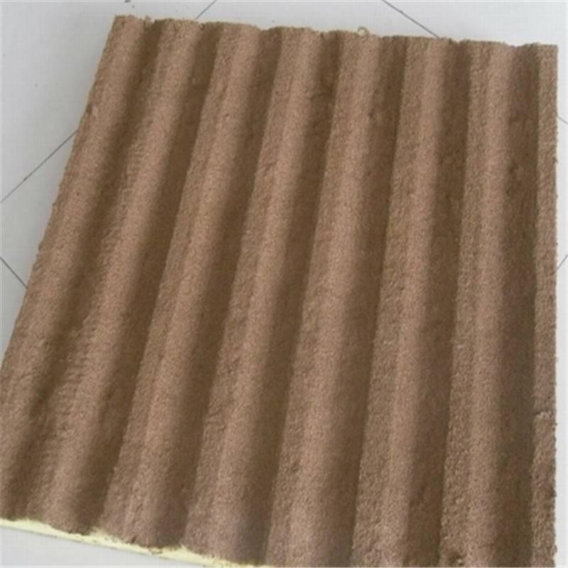 厂家电梯井吸音板生产厂家 房顶保温外墙保温玻璃棉