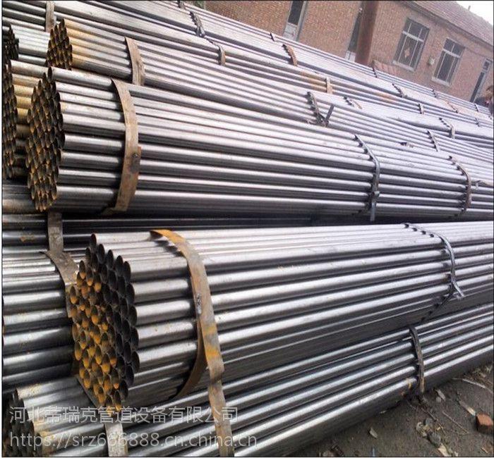 声测管现货批发 多规格直缝焊管可代加工 河北蒂瑞克
