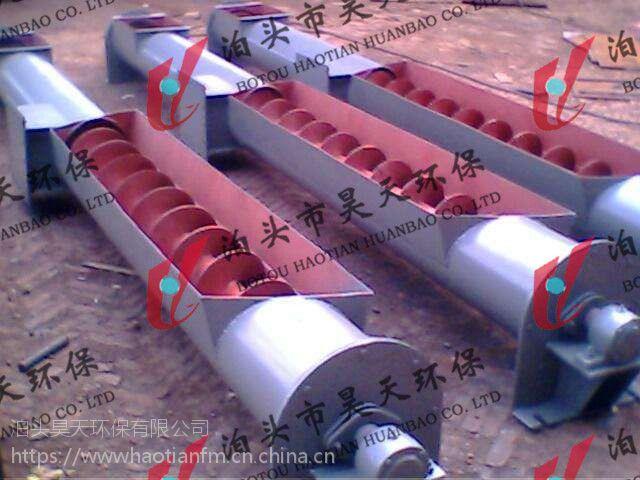 设计螺旋输送机要考虑哪些因素