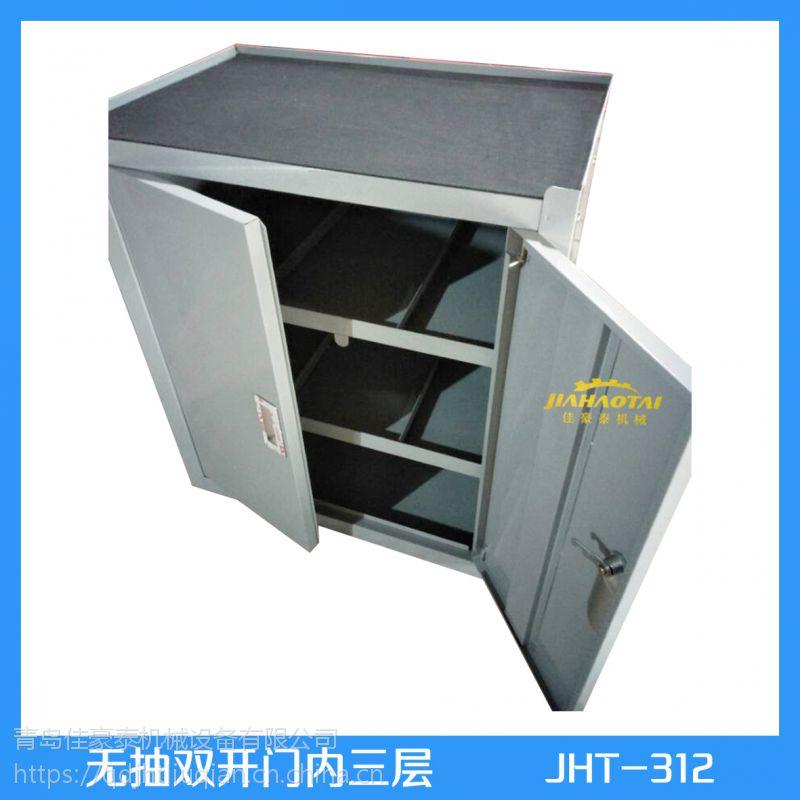 实用型工具柜铁皮 抽屉式 承重高 工具柜带锁遵化市生产厂家
