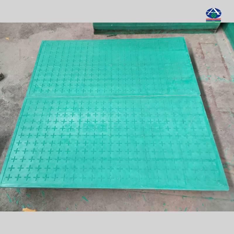 电力电缆沟盖板 1200×600玻璃钢模压盖板 【河北华强】