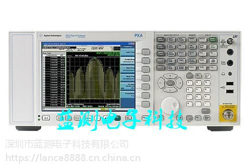 收/售二手安捷伦N9030B PXA 信号分析仪