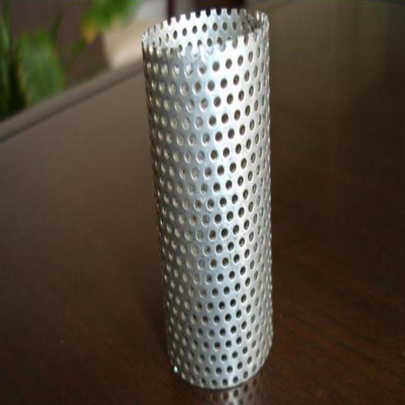 耐磨耐高温滤筒厂家 定做网筒