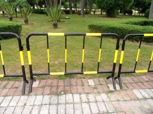 深圳铁马护栏-警示护栏-烤漆护栏 图 详情