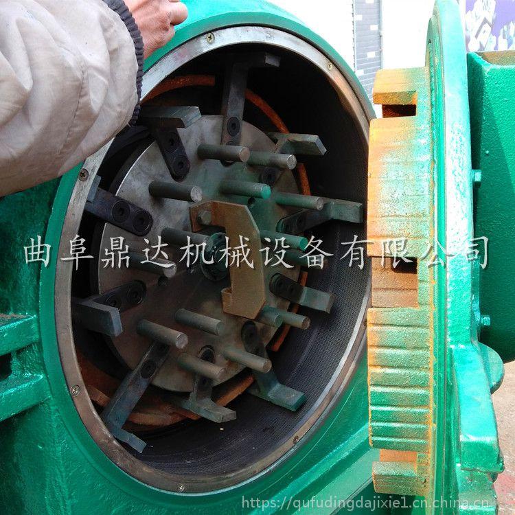 鼎达机械中草药细100目磨粉碎机 立式自吸齿盘式粉碎机
