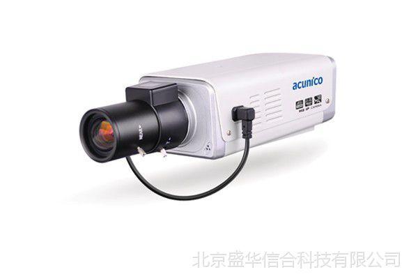 720P网络高清枪式摄像机 AC-IPC1H3A艾斯卡监控摄像机