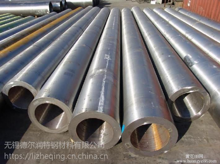 宝钢Cr5Mo合金管/Cr5Mo合金管件