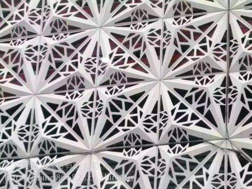 造形铝板雕花窗花定制厂家,雕花铝单板销售价格
