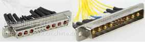 J112-15T7HS 微型矩形电连接器
