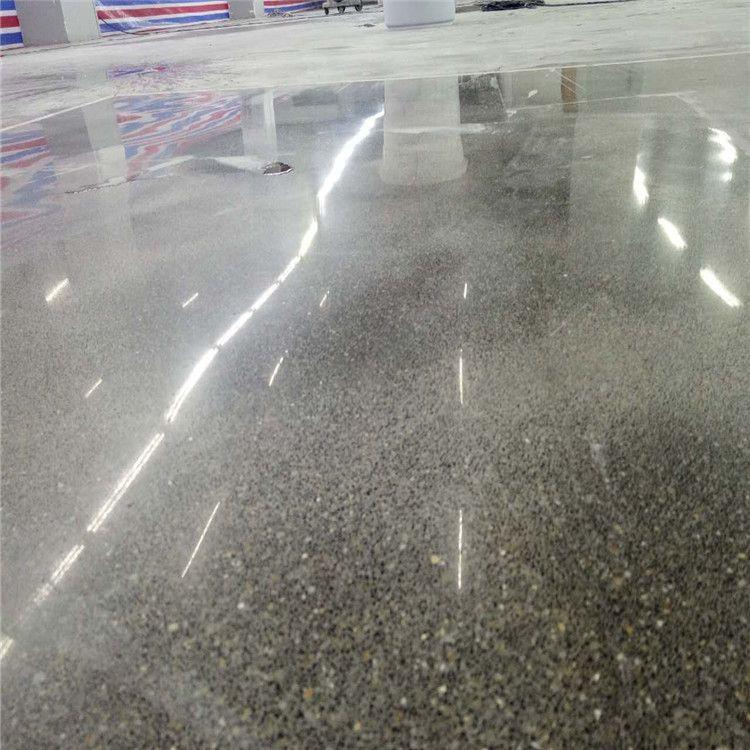 惠州金刚砂地坪固化-博罗厂房固化剂地板