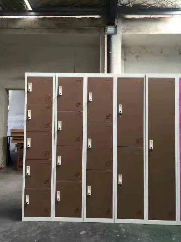 学校柜子 学生储物柜 简约现代 重庆衣柜生产厂家