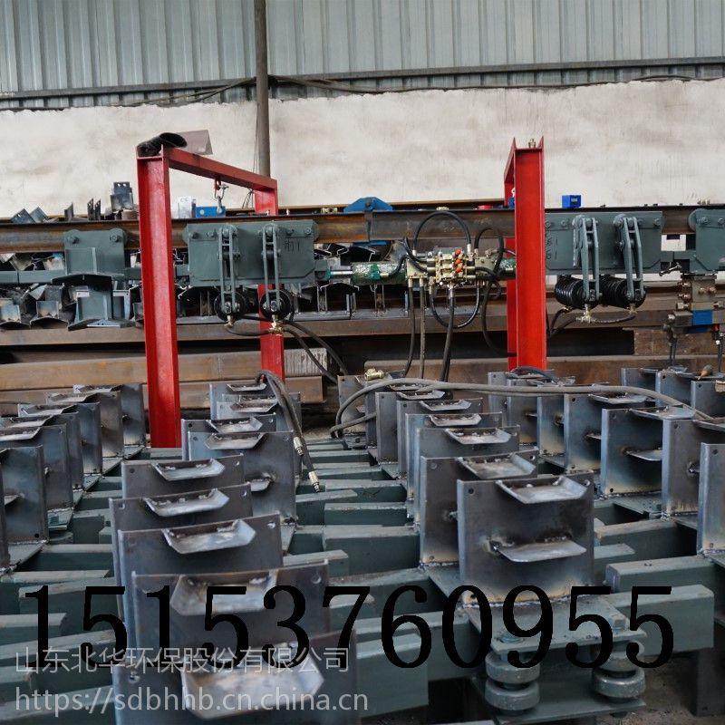 风清山西大同DGY100--14液压电缆悬挂车长度100米单轨吊