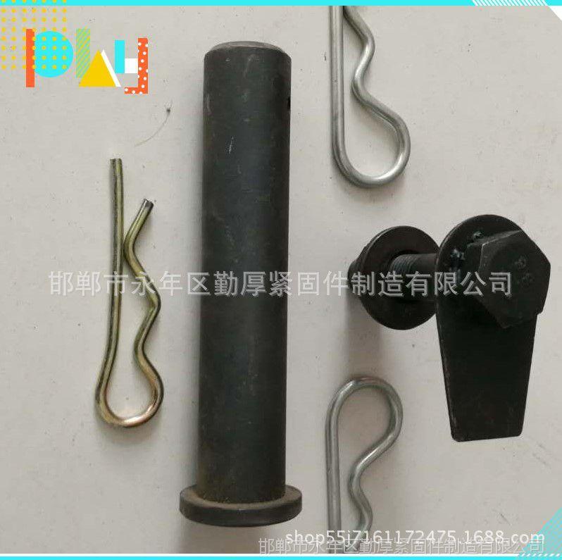 厂家供应 桥架螺栓 钢梁架螺栓 贝雷销 规格齐全 平价销售