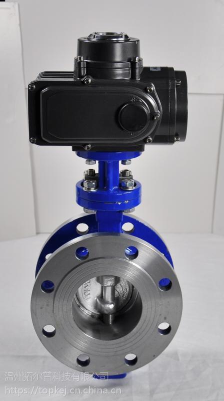 拓尔普 电动执行器,阀门电动执行器,电动头,电动装置,精小型电动头
