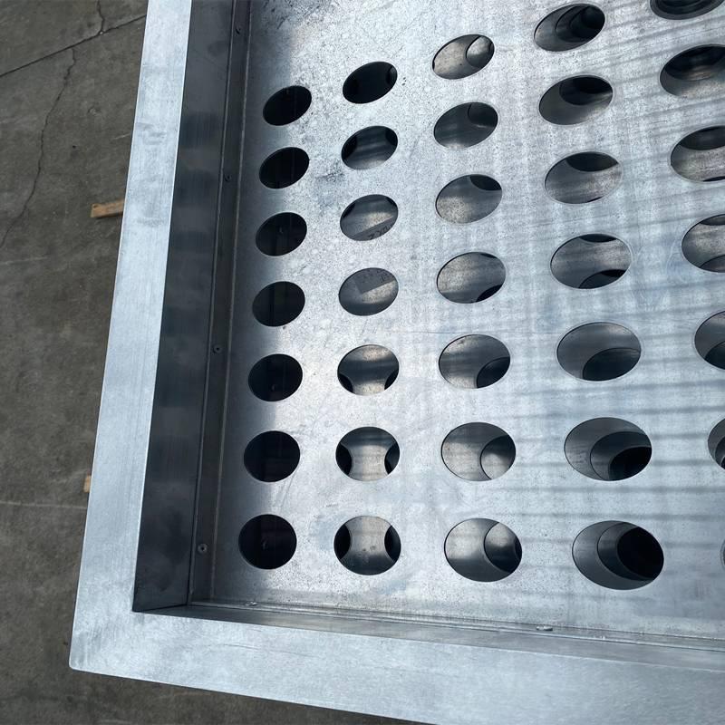 供应墙面装饰铝单板 邯郸市铝单板厂_欧百得
