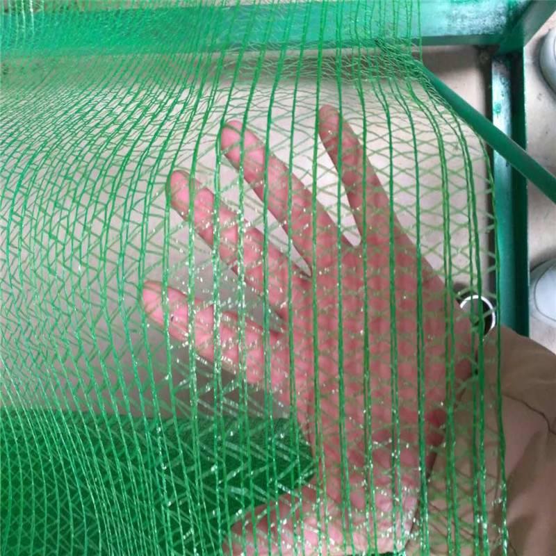 治扬尘盖土网 绿色防尘网 盖土网供应商