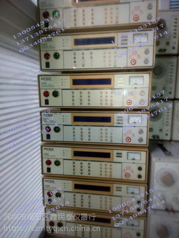 华仪7430安规综合测试仪 华仪7420高压检测仪 耐压仪价格