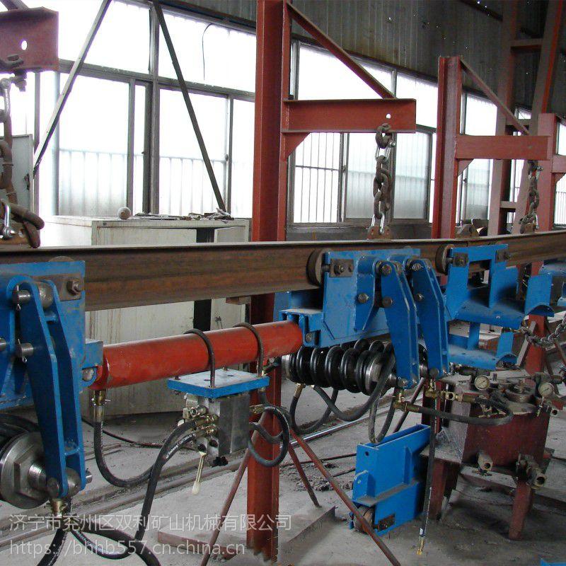 电缆输送自动悬挂装置 矿业运输单轨吊 双利厂家