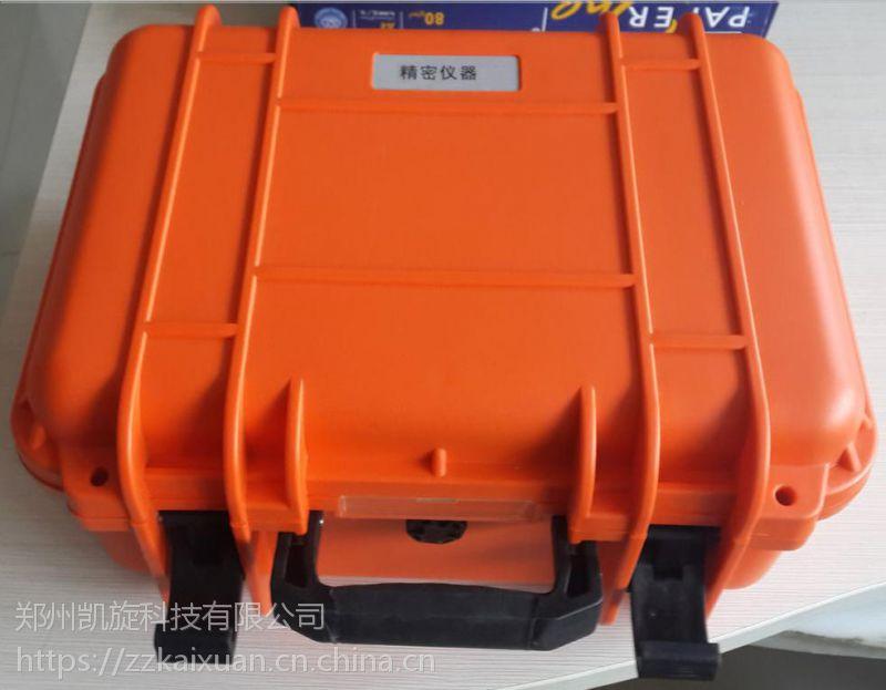 郑州凯旋KX-610PH-H2 便携式氢气纯度分析仪