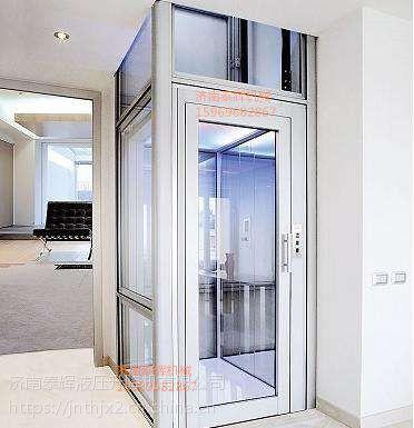 沧州厨房电梯&家用厨房电梯安装*阳台小空间阁楼简易升降电梯