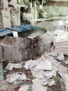 五角场企业文件纸销毁不限多少,上海保密文件纸销毁