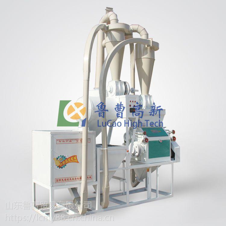 小麦磨粉机 玉米制粉机 制粉机图片