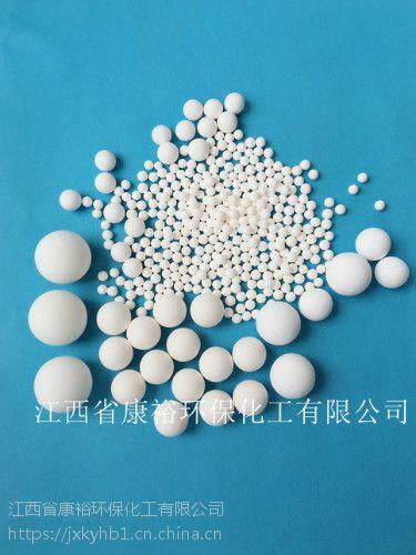 中铝瓷球中高铝瓷球价格