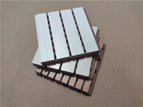 济南体育馆墙面吸音板,阻燃木质吸音板生产厂家