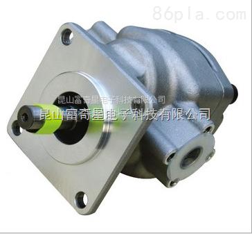 昆山现货批发 岛津齿轮泵SGP1A23F2H2-L日本原厂