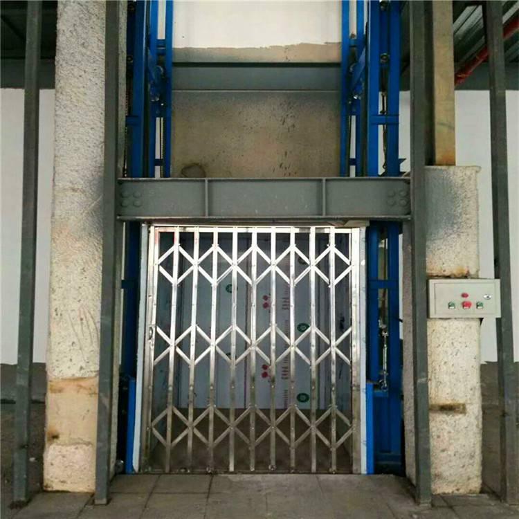 天津家用小型电梯/天津老年人无障碍升降平台定做厂家