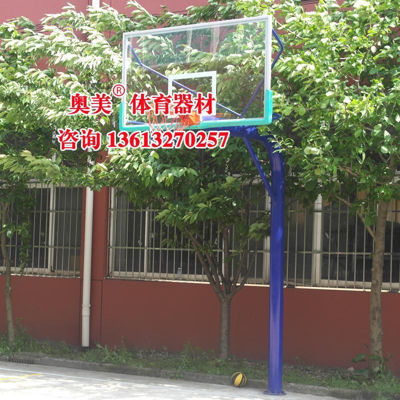 福鼎室外篮球架价格