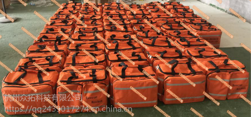 PSI-3000救生抛投器BELTON韩式抛投救援