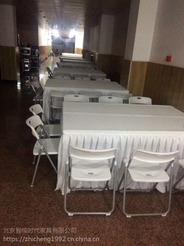北京长期供应自助餐桌椅 宴会桌椅等餐饮家具租赁