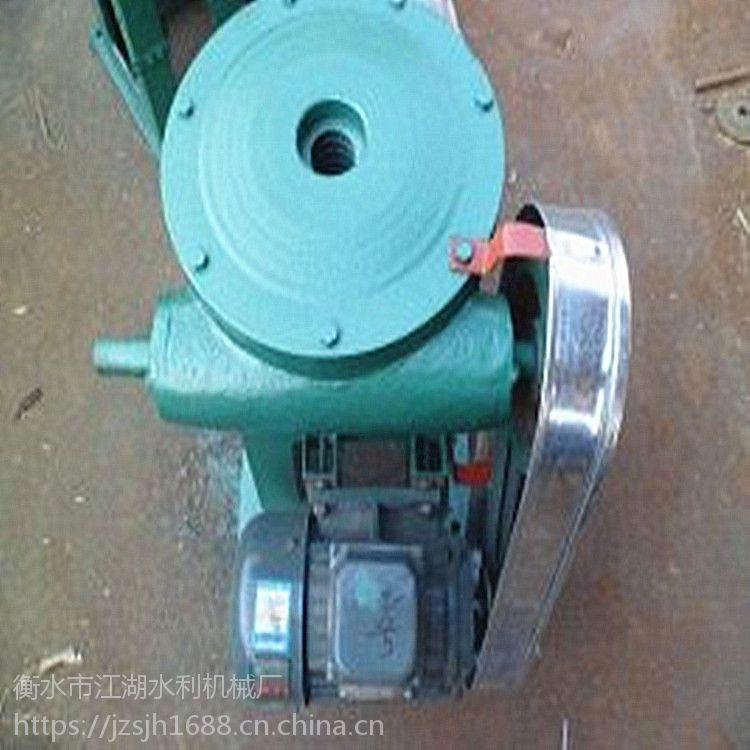 邵阳闸门 厂家供应 30吨电动螺杆式启闭机 碳钢闸门专用QL-300KN启闭机