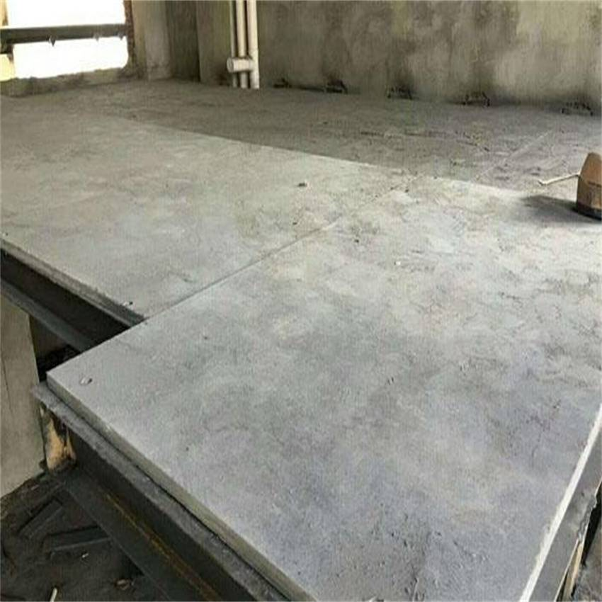 浙江杭州loft钢结构夹层楼板水泥纤维板搭建方式看完你就懂了!