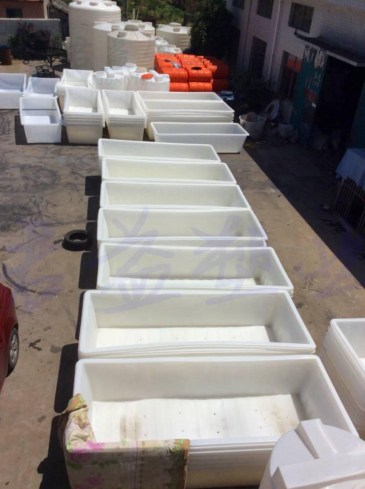 MC-1000L搅拌桶 搅拌桶可配BLD搅拌机计量泵等加药装置