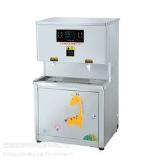 西安溢泰 供应裕豪幼儿园温开水机大容量 食品级不锈钢 商用开水机