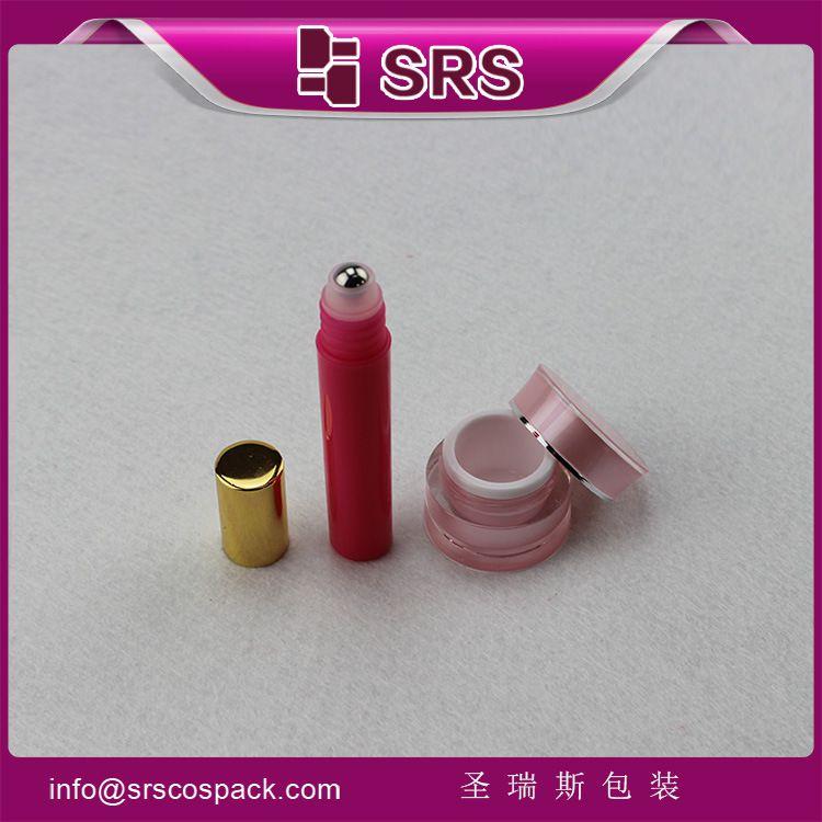 J092-5g膏霜瓶+7ml滚珠瓶